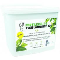 Yleislannoite Fertilex 6-2-1, 10l