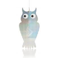 Linnunpelätin Greenline Rexlex, pöllö, 2kpl
