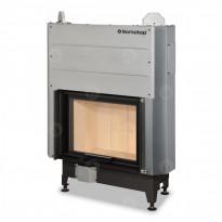 Takkasydän Romotop Heat H2LE 01, 4,5-12 kW, 200 m3
