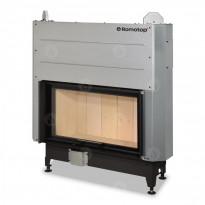 Takkasydän Romotop Heat H2LF 01, 5-12 kW, 225 m3