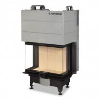 Takkasydän Romotop Heat HC2LG 21, 4-11 kW, 200 m3
