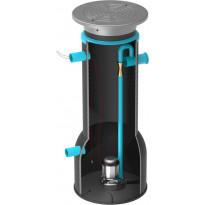 Jätevesipumppaamo RoadPipe RPS LITE 800/560/500