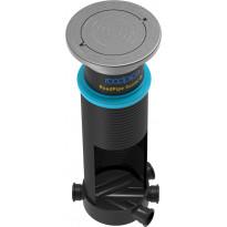 Viemärin tarkastuskaivo RoadPipe VTK 400/315 mm, ∅110 mm yhteellä