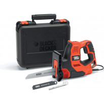 Yleissaha BLACK+DECKER Scorpion® RS890K, 500W