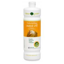 Hoitoöljy HARO Aqua Oil öljytyille pinnoille, 1l