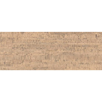Korkkilattia Corkett Arcos antiikkivalkoinen