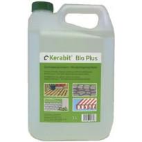 Sammalenpoistoaine Kerabit Bio Plus, 5L