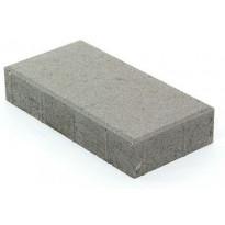 Betonilaatta Rudus, 418x208x80mm, sileä, harmaa