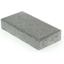 Betonilaatta Rudus, 418x208x80mm, hiekkapuhallettu, kulo