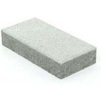 Betonilaatta Rudus, 418x208x80mm, hiekkapuhallettu, autere