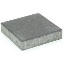 Pihakivi Rudus Kartanolaatta 60, 278x278x60mm, sileä, musta