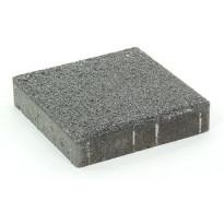 Pihakivi Rudus Kartanolaatta 80, 278x278x80mm, hiekkapuhallettu, kulo