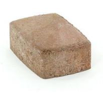 Pihakivi Rudus Klassikko suorakaide 60, 172x115x60mm, sileä, hiekanruskea