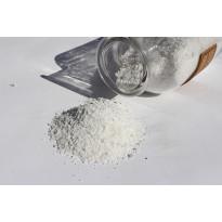 Saumaushiekka Rudus, 0-2mm, valkoinen, 25 kg/säkki
