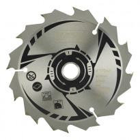 Pyörösahanterä CSB170A1, 170mm