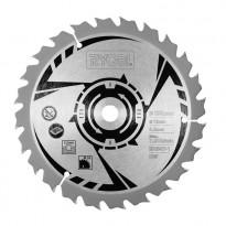 Pyörösahanterä CSB190A1, 190mm