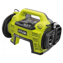 Kompressori Ryobi ONE+ R18I-0, 18V, ilman akkua