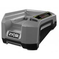 Pikalaturi/normaalilaturi BCL3650F, 36V Ryobi akuille
