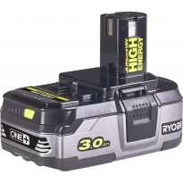 Akku Ryobi High Energy ONE+ RB18L30, 18V, 3.0Ah