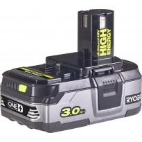 Akku Ryobi ONE+ High Energy RB18L30, 18V, 3.0Ah