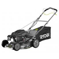 Itsevetävä ruohonleikkuri Ryobi RLM46175YL, Yamaha OHC 175cc, 46 cm