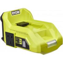 Varavirtalähde RYOBI RY36BI300A-0 MAX POWER 36V, ilman akkua, Verkkokaupan poistotuote
