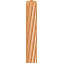Kupariköysi Draka HK 16/7 (50 m/nippu), Verkkokaupan poistotuote