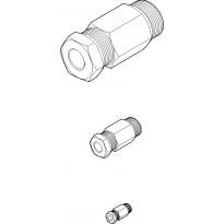 Paineläpivienti 3/4 tuumaa Frostguard ETL-R20