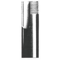Pistoputki SM-16 musta 3m