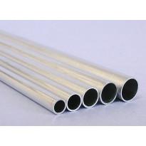 Alumiiniputki Purso, 3m, PPU 50 (JAPP 50)