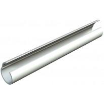 Asennusputki 2m Quick-pipe M16 harmaa