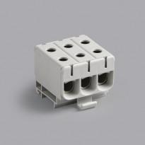 Yleisliitin 2,5-50mm2 harm KE 61.03