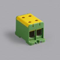 Yleishaaroitusliitin 2x(35-150mm2) kevi KE 68.3