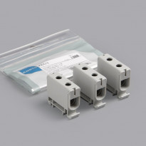 Yleisliitin 2,5-50mm2 harm KE 61T (SIS 3 KPL)