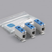 Yleisliitin 2,5-50mm2 sin KE 61.2T (SIS 3 KPL)