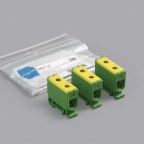 Yleisliitin 2,5-50mm2 kevi KE 61.3T (SIS 3 KPL)