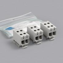 Yleishaaroitusliitin 2x(2,5-50mm2)  harm KE 66T (SIS 3 KPL)