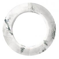 Renova 1-kehys, valkoinen marmori
