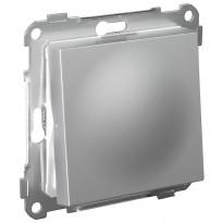 Kytkin ELKO Plus, 6/16A/250V/IP20 UKJ, alumiini