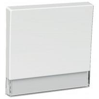 Vipu ikkuna-symbolilla 1-osainen valkoinen Exxact