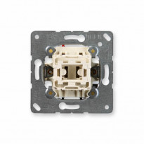 Kytkin Ensto Intro - 6/10AX/250V/IP20 UJ 0X