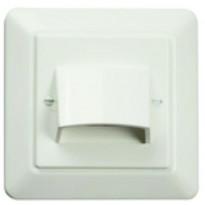 Yövalo 12/24V AC/DC 230V LED valkoinen