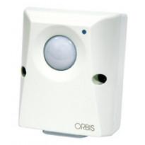 Hämäräkytkin Orbis Orbilux, 16A, 230V, IP55