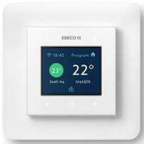 Yhdistelmätermostaatti Ebeco EB-THERM 500, Wifi ready
