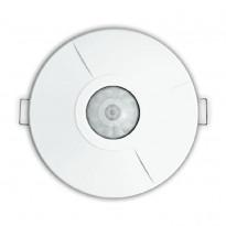 Läsnäolotunnistin ABB BasicLINE - 360 1000W/VA 230V IP40 UKA valkoinen