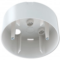 Asennustarvike Ensto Intro - PM-Kappe IP20 PKA valkoinen
