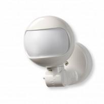 Liiketunnistin Ensto Intro - 222WW 110° 10A IP54 PSE valkoinen