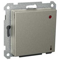Lattiatermostaatti 5-50C 16A 230V UKR metalli Exxact