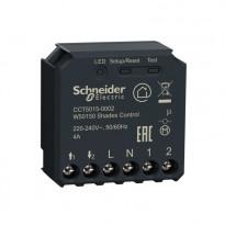 Verhomoduuli Schneider Electric, Wiser Zigbee, kojerasiaan