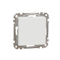 Valonsäädin/LED-painikesäädin Schneider Electric, Exxact, 100W RCL Zigbee, valkoinen
